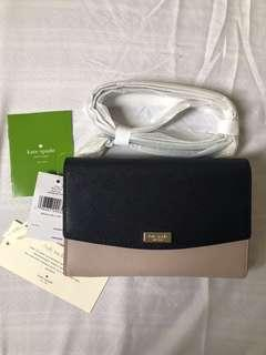 Kate Spade Cross Body Wallet purse