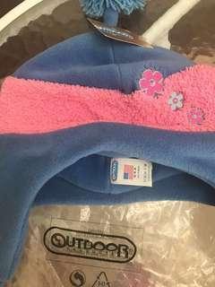 Outdoor 帽$50