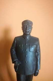 Bronze Zhou Enlai ( Limited Edition )
