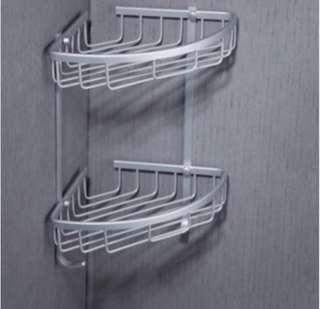 Toilet rack (2 layer )