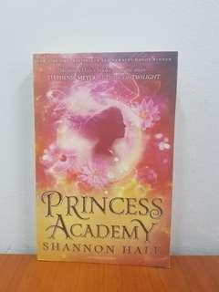 Princess Academy ~ Shannon Hale