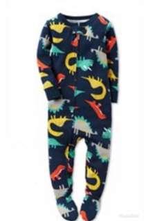 Carter Pijamas size 4thn