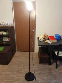 IKEA standing Lamp