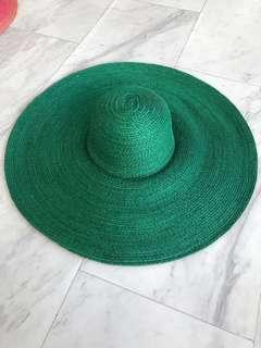 Chic Beach Hat- 7 colours