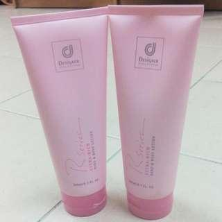 Lotion designer collection ORY