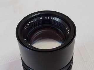 Leica Elmarit-M 90 f2.8 E46