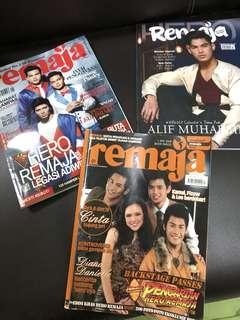Majalah Remaja Edisi HERO REMAJA