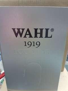 WAHL 1919 100 YEAR ANNIVERSARY CLIPPER