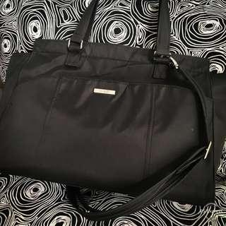 Orig Pacsafe Limited Edition Citysafe TS400 Tote