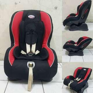 Baby Car Seat SAFETY FIST