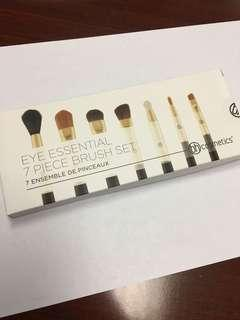 Bh Cosmetics Eye Essential Brushes