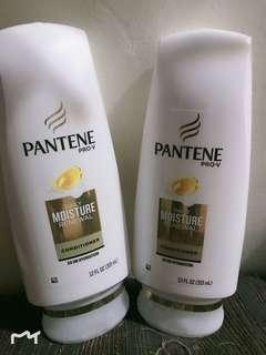 Authentic PANTENE! Shampoo and Conditioner 375ml