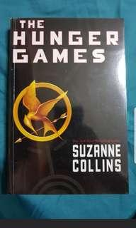 Hunger Games Trilogy (Boxed Set)