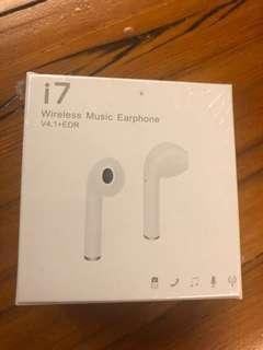 i7 耳機