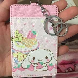 Cinamonroll Card Holder