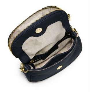 Michael Kors Full Leather Handbag