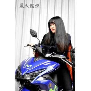 『晟大懿恆』YAMAHA AEROX155 GP