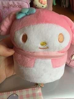 My Melody Pouch/Holder