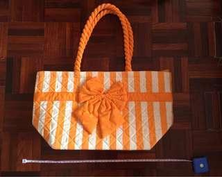 Pre-loved Naraya Bag