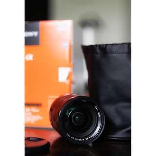 WTS Sony 24-70 F4