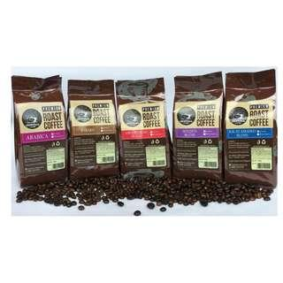 SheBrews Premium Roasted Coffee