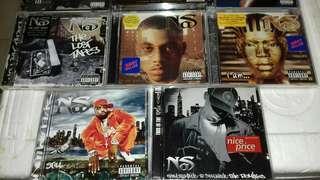 1 CD 50 ringgit Original USA and Japan pressing like new
