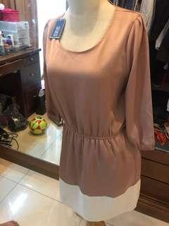 126 satin dress