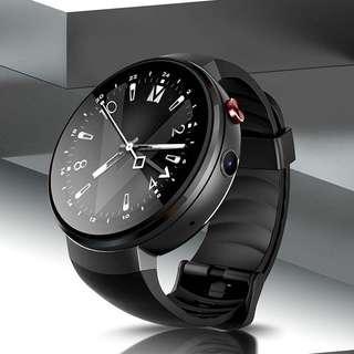 95bd2433b LEMFO LEM7 1st 4G android 7.0 standalone smartwatch nano sim card slot 4G  lte B5 support