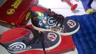Sepatu anak😍SPEED😍