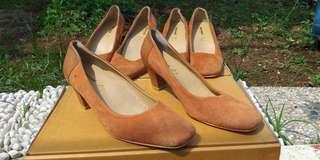 Sepatu Merk Obermain