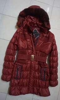 Universal Traveller Winter Jacket (including postage)
