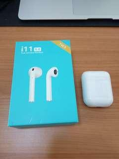 2019 LATEST i11 Tws v5.0 Bluetooth (1:1) Airpod is here!