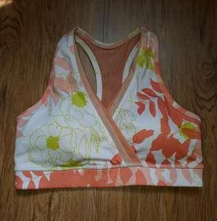 Authe Lululemon sports bra