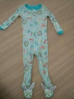 Place Sleepsuits