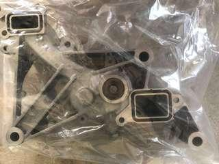 Proche Boxster S oil pump