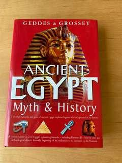 Ancient Egypt: Myth & History
