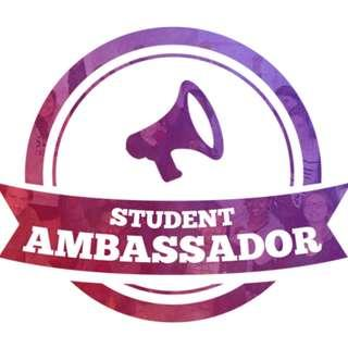 LF Student brand ambassadors