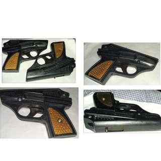 60 70年代玩具豆槍。全新老貨。只限順豐到付。每支250元