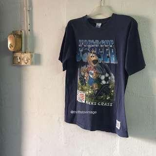 🔔 WorldCup Soccer USA 94 T-shirt