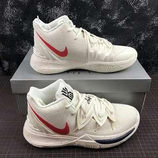 7a4861610b5a Nike Kyrie Irving 5 White