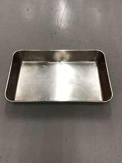 {Closing Down Sales} Seafood Soup Stall  4枚取 Brand Used Commercial Kitchen Equipment Huge Stainless Steel Tray For Sales