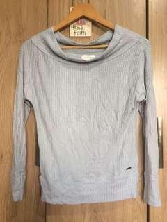 Authentic Lucky Brand Sweater