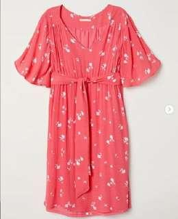 H&M MAMA Dress