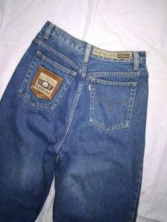 Levis Silver Tab size 27