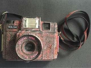 Old Holga Lomo camera for sale
