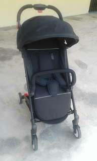 Baby Throne Compact Stroller
