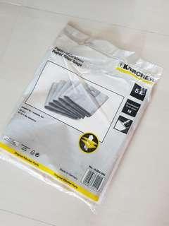 Karcher Vacuum Paper Filter Bags