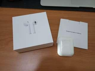 NEW YEAR SALES! $55 Only Now! (1:1) Quality Grade Airpod