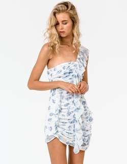 Alice Mccall hometown girl dress