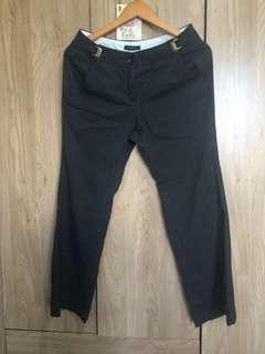 Office Pants w/ Adjustable Waist😉